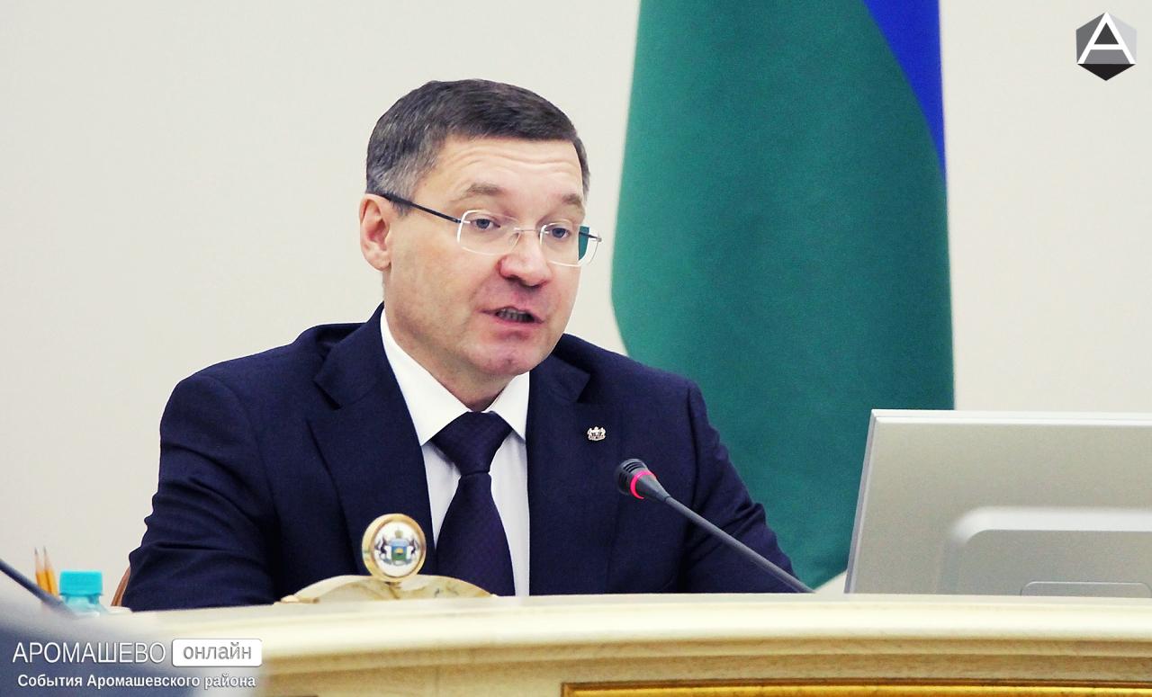 Якушев будет впрямом эфире отвечать навопросы тюменцев