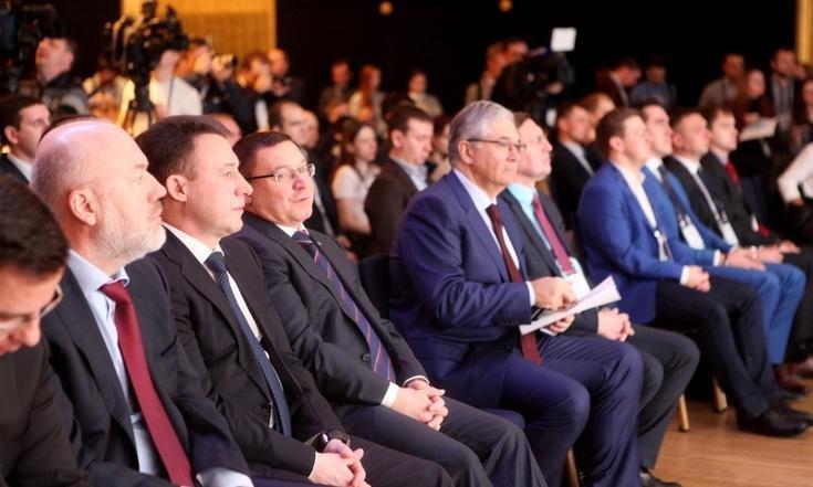 ВНовосибирске пройдет полуфинал Конкурса «Лидеры России» поСибирскому федеральному округу