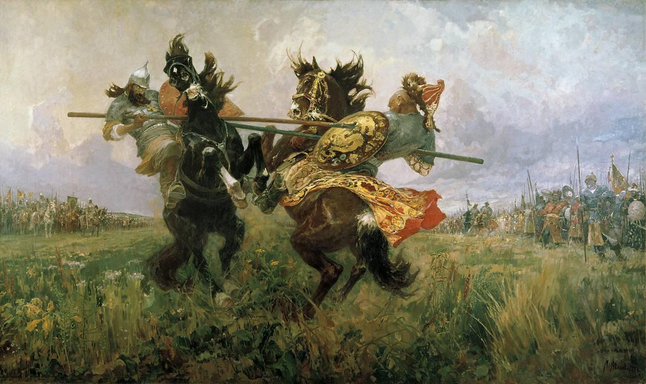 исторические события в истории россии картинки